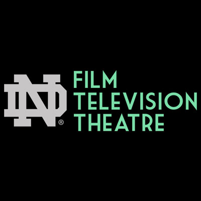 ND Theatre NOW! <h4>Notre Dame Film, Television, and Theatre</h4>